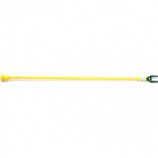 Miller Mfg - Magrath Shaft Assembly - Yellow - 34 Inch
