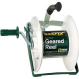 Tru-Test-Stafix Geared Fence Reel