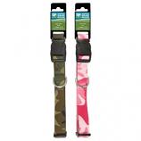 Guardian Gear - Camo Collar - 10-16Inch - Pink