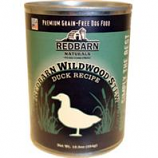 Redbarn Pet Products - Food - Duck Stew Skin And Coat - Duck - 13Oz