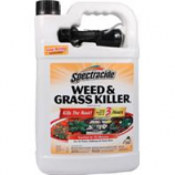 Spectracide - Spectracide Weed And Grass Killer Rtu Spray - 128 Ounce