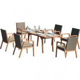 Landmann USA - Fiji Dining Furniture Set