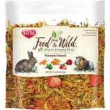 Kaytee Products - Kaytee Food From Wild Treat Medley Rabbit/Gpig - 1 Oz