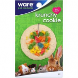 Ware Mfg - Critter Ware Krunchy Cookie - Natural