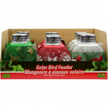 Sweet Corn Products - Holiday Solar Seedball Assortment - Multi - 9 Piece