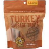 Happy Howies - Turkey Sausage Baker's Dozen - Turkey - 13 Pk/4 Inch