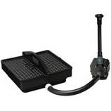 Danner Eugene Pond - Pondmaster Filter & Pum - 700 Gph