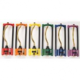 Dramm Corporation-Colorstorm Oscillating Sprinkler-Assorted