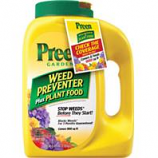 Greenview - Preen Weed Preventer & Plant Food Fertilizer - 900 Sq Ft