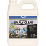 Mars Fishcare Pond - Pondcare Simply Clear Bacterial Pond Clarifier - 32 Ounce