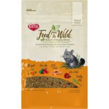 Kaytee Products - Kaytee Food From Wild Chinchilla - 3 Lb
