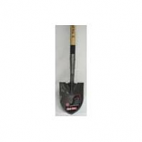 Truper Tools  - Tru Pro Round Point Shovel   - 48 Inch