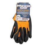 Lfs Glove P - Wonder Grip Extra Tough Gloves - Orange - Extra Large