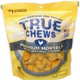 Tyson Pet Products - True Chews Premium Morsels-Chicken-10 Oz