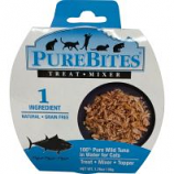 Pure Treats - Purebites Mixers In Water Cat Treat - Wild Tuna - 1.76 Oz