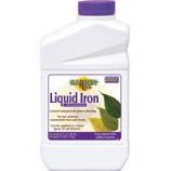 Bonide Products  - Liquid Iron Concentrate--1 Quart