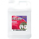 Bonide Products - Annual Tree And Shrub Concentrate--2.5 Gal