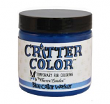 Warren London - Fur Coloring - Blue Collar Worker - 4 ounce Jar