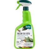 Woodstream Lawn & Grdn - Safer Neem Oil Ready To Use - 32 Ounce