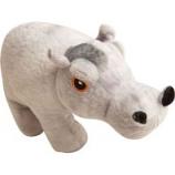 Snugarooz - Snugz Hank The Hippo - Grey - 6 Inch