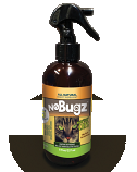 Carpe Insectae - NoBugz for Cats 11 - 8 oz spray bottles