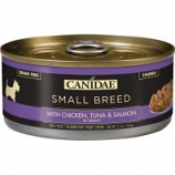 Canidae - Pure - Canidae Small Breed Can Dog Food - Chicken/Tuna/Salmon - 5.5 Oz