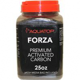 Aquatop Aquatic Supplies - Premium Activate Carbon - Black - 25 Ounce
