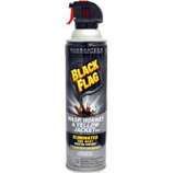 Spectracide - Black Flag Wasp And Hornet Aerosol  - 14 Oz