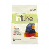 The Higgins Group - Intune Lory Food For Lorikeets - 5Lb