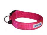 BayDog - Tampa Collar- Pink - Small