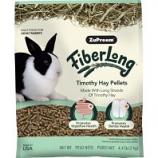 Zupreem - Zupreem Fiberlong Rabbit Food - Adult