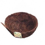 Panacea  - Basket Shaped Coco Liner In Display Carton-12 Inch