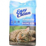 Pestell - Easy Clean Clumping Cat Litter With Baking Soda - 40 Pound