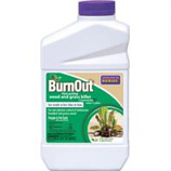Bonide Products  - Burnout Weed And Grass Killer Concentrate--Quart