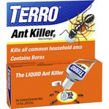 Senoret - Terro Outdoor Liquid Ant Baits-3 Bait Stations