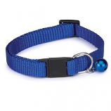 Guardian Gear - MT Cat Collar - 8-12Inch - Blue