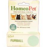 Homeopet - Homeopet Feline Furball - 15 Ml