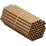 Welliver Outdoors - Mason Bee Replacement Tubes-Natural-50Pk
