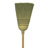 Nexstep Commercial Products - Warehouse Corn Broom - 14 Inch