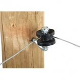 Dare Products Inc-Corner Post Bracket Kit With Insulator--10 Pack