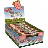 Emerald Pet Products  - Smart N Tasty Piggy Twizzies - 6 Inch/30 Count