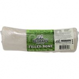 Redbarn Pet Products - Filled Bone Natural - Chicken/Apple - Large