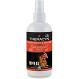 Manna Pro-Equine - Theracyn Poultry Wound & Skin Care Spray - 8 oz