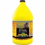 Finish Line - Performance Builder Liquid Muscle Builder - Gallon