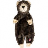 Ethical Dog - Plush Furzz Bear - Brown - 13.5In