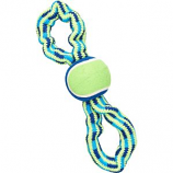 Ethical Dog - Colorful Rope Bungee - Assorted - Med/13 Inch