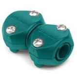FiskarBrand- Watering - Hose Mender-Green-1/2 Inch