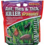 Bonide Products - Ant Flea & Tick Killer Granules--10 Pound