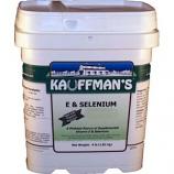 Dbc Agricultural Products - Vitamin E & Selenium Powder - 25 Lb