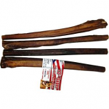 Best Buy Bones - USA Odor-Free Super Bully Stick - Natural - 12 Inch